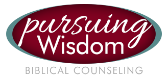 Pursuing Wisdom Logo